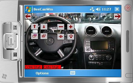 beecan interface